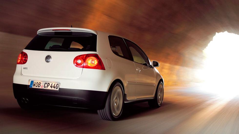 Coche de segunda mano: Volkswagen Golf GTI V 5