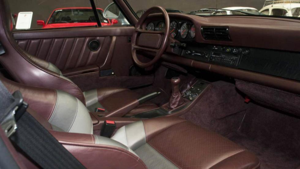 Coches por 2,7 millones: Porsche 959 (II)