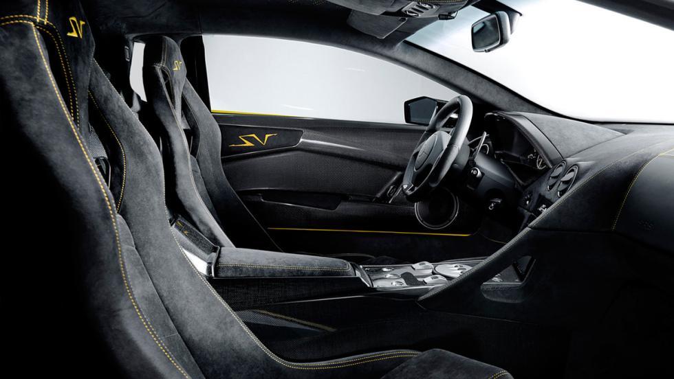 Coches de segunda mano: Lamborghini Murciélago LP670-4 SV (II)