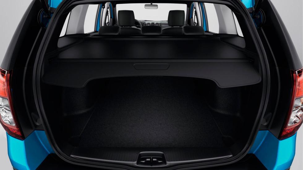 Dacia Logan MCV Stepway (VII)