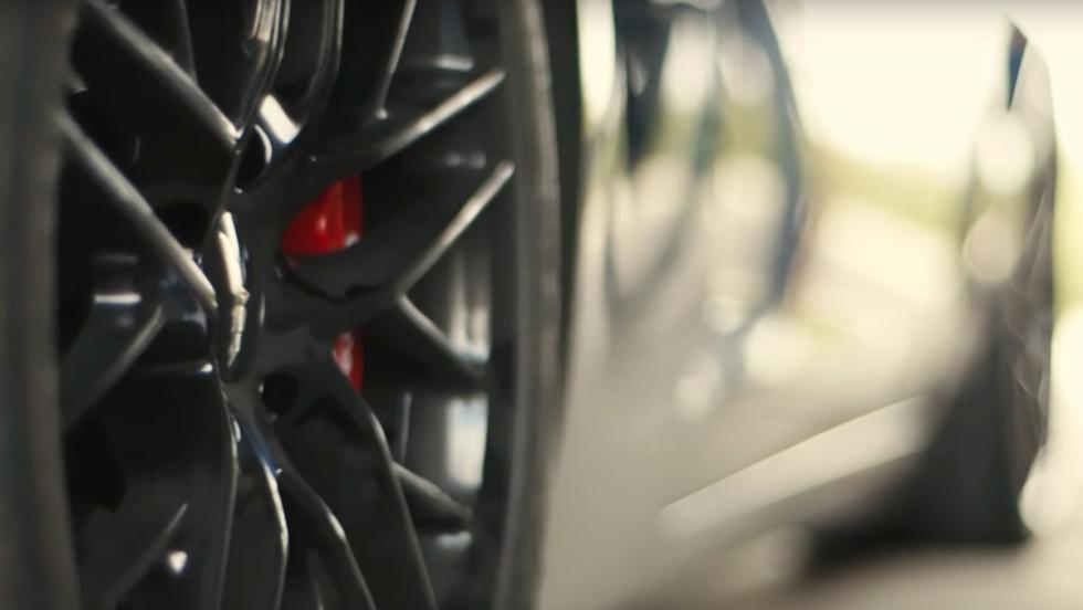 Este Corvette es el coche eléctrico más rápido del mundo
