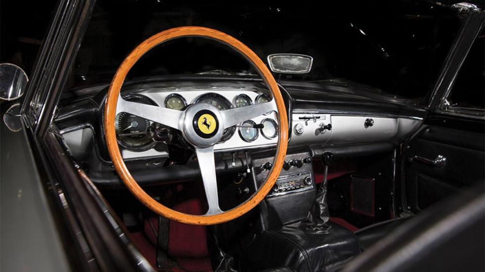 Ferrari 250 GT Cabriolet Series II