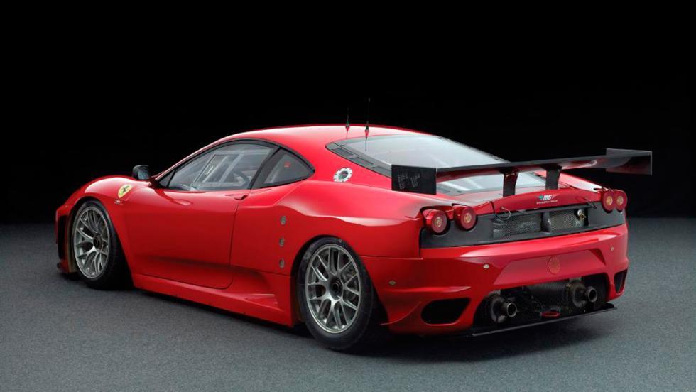 Ferrari F430 GTC (II)