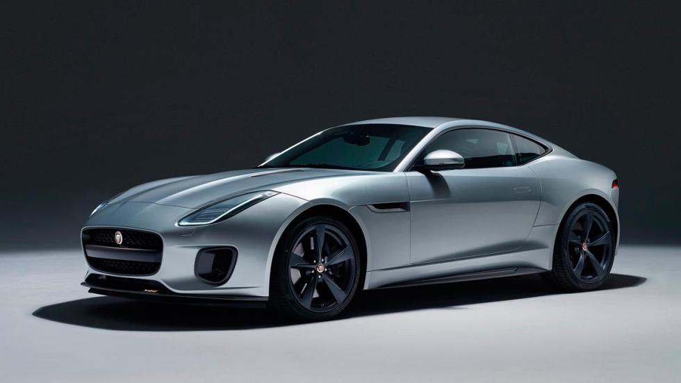 Futuro clásico: Jaguar F-Type 400 Sport