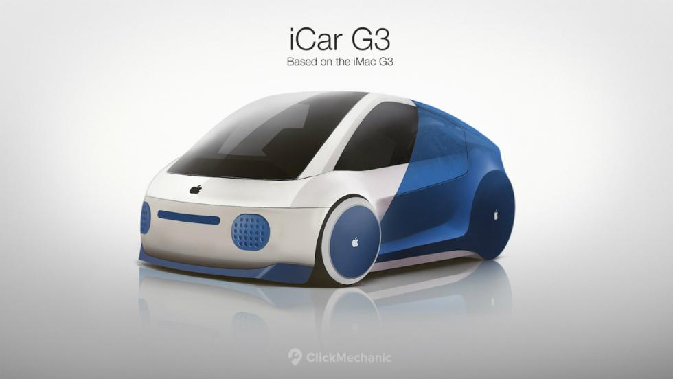 iCar G3