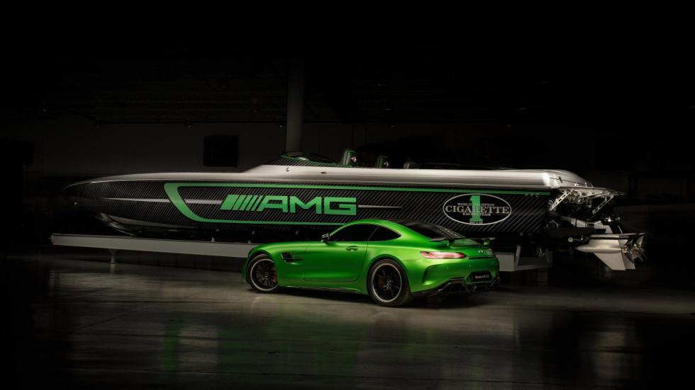 Marauder AMG (V)