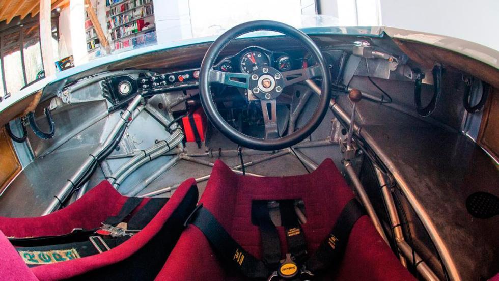 Porsche 917/10 Prototipo (III)
