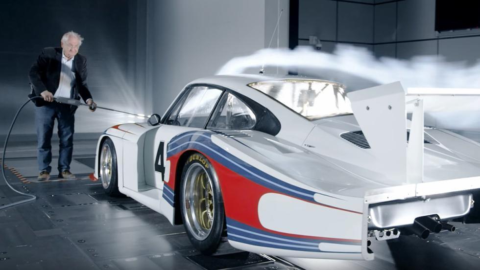Porsche 935 Moby Dick