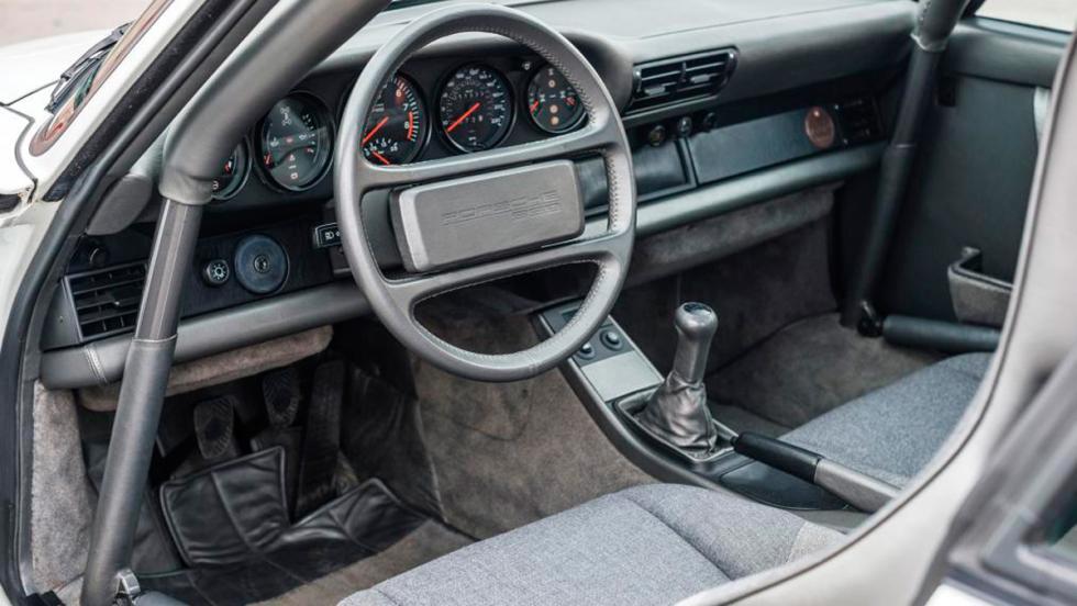Porsche 959 Sport (III)