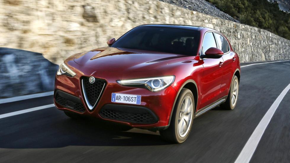 Prueba Alfa Romeo Stelvio (IX)