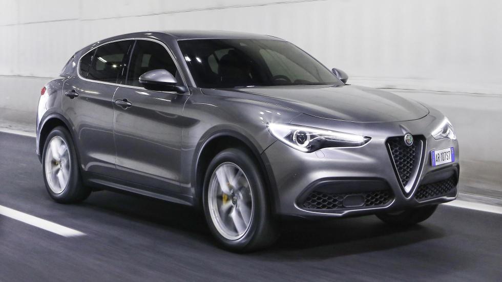 Prueba Alfa Romeo Stelvio (XII)