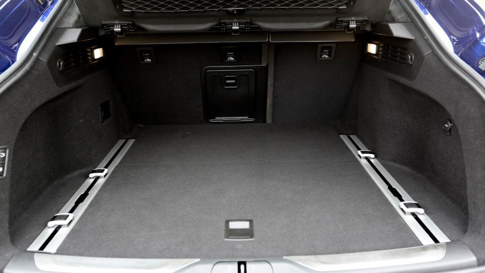 Prueba Maserati Levante S (XIII)