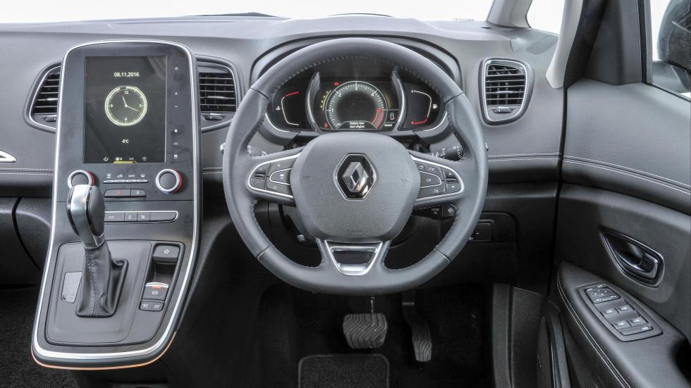 Prueba Renault Grand Scénic (V)
