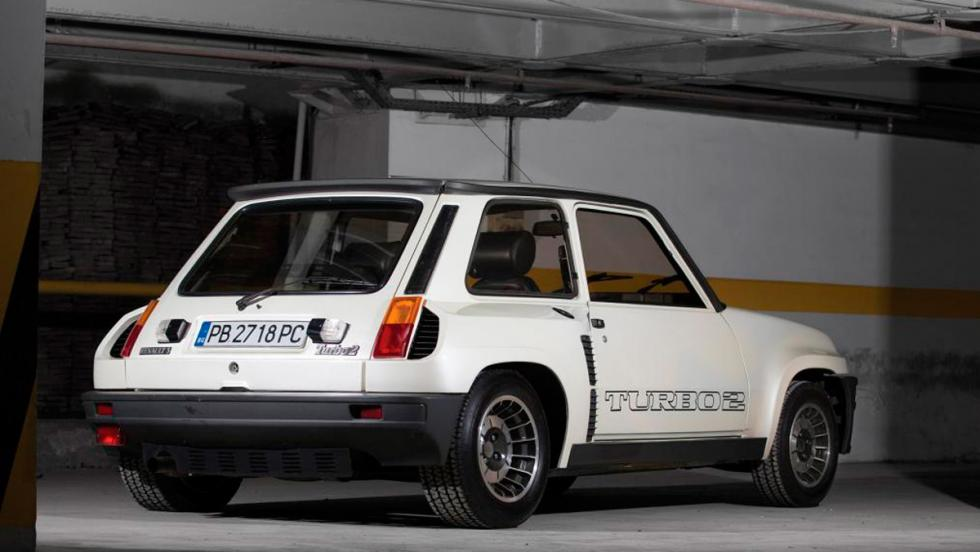 Renault 5 Turbo 2 (II)