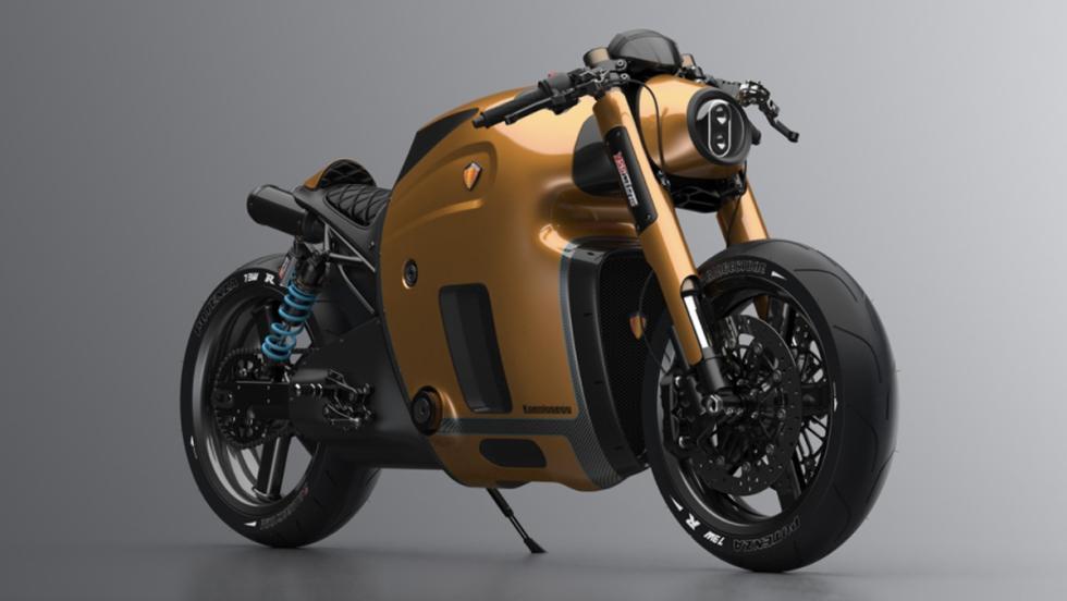 Render moto Koenisegg (II)