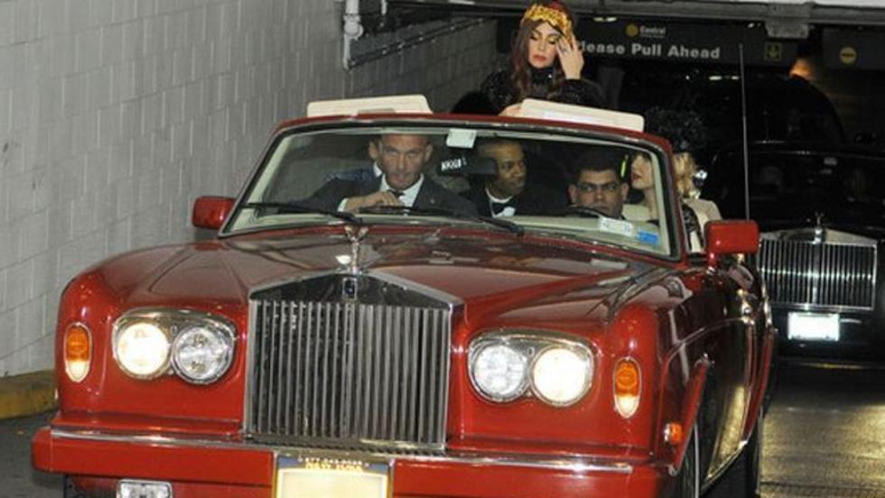Rolls Corniche III del 90