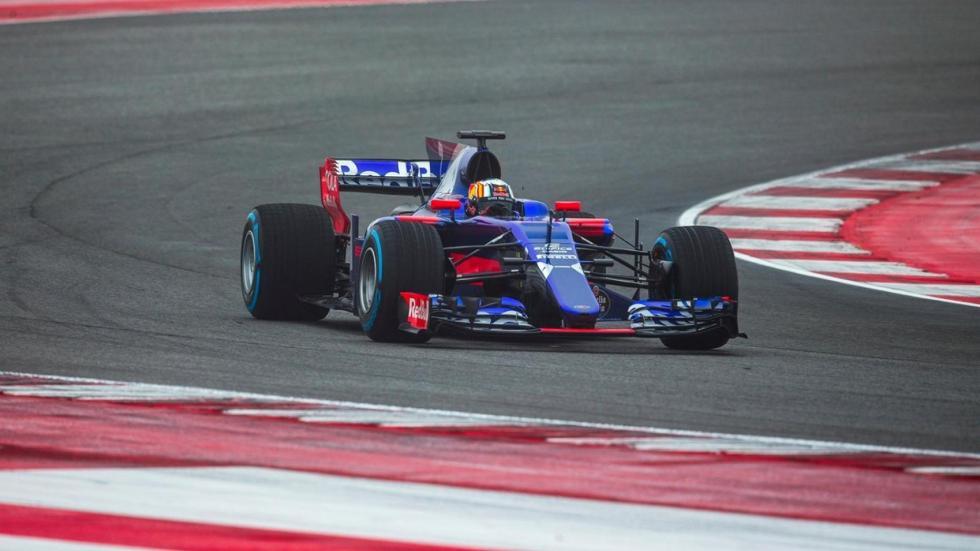 Toro Rosso SRT12