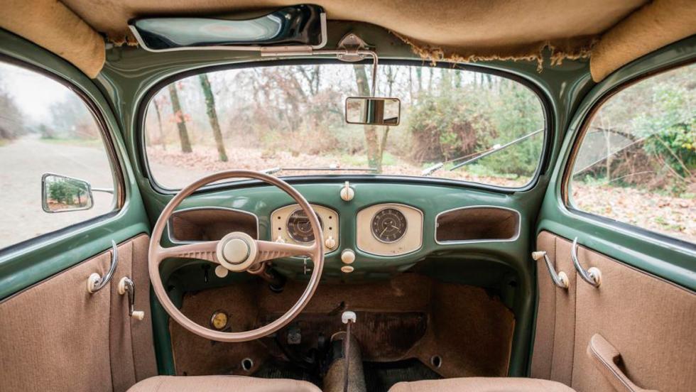 Volkswagen Beetle Type 1 (III)