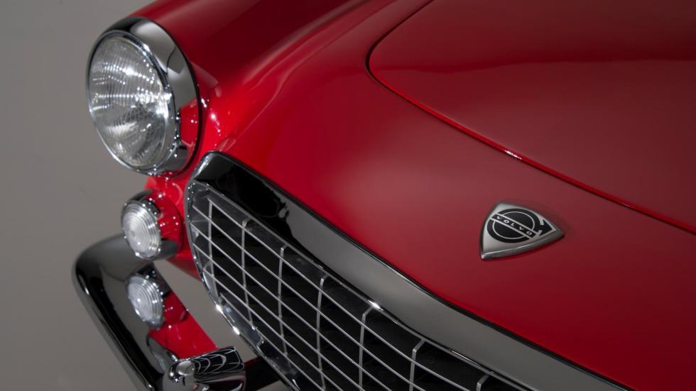 Volvo P1800 shooting brake roger moore clasico deportivo lujo