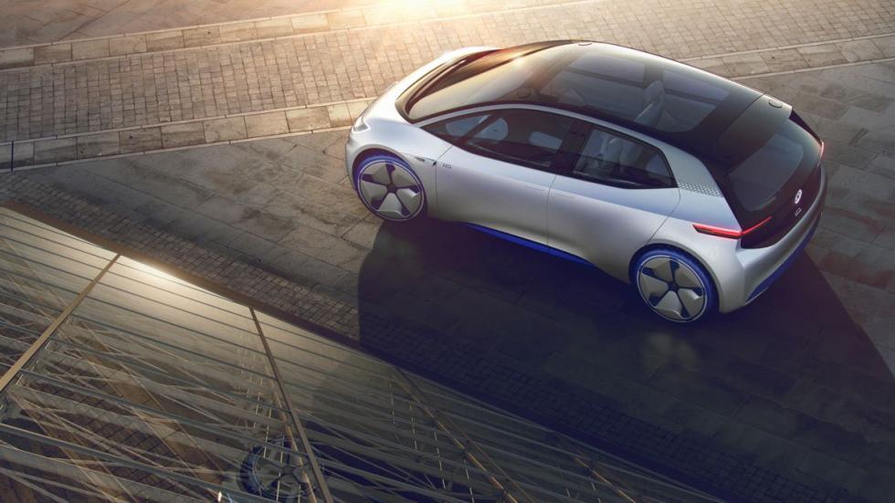 Volkswagen I.D cenital