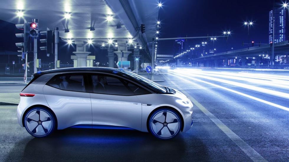 Volkswagen I.D nocturna