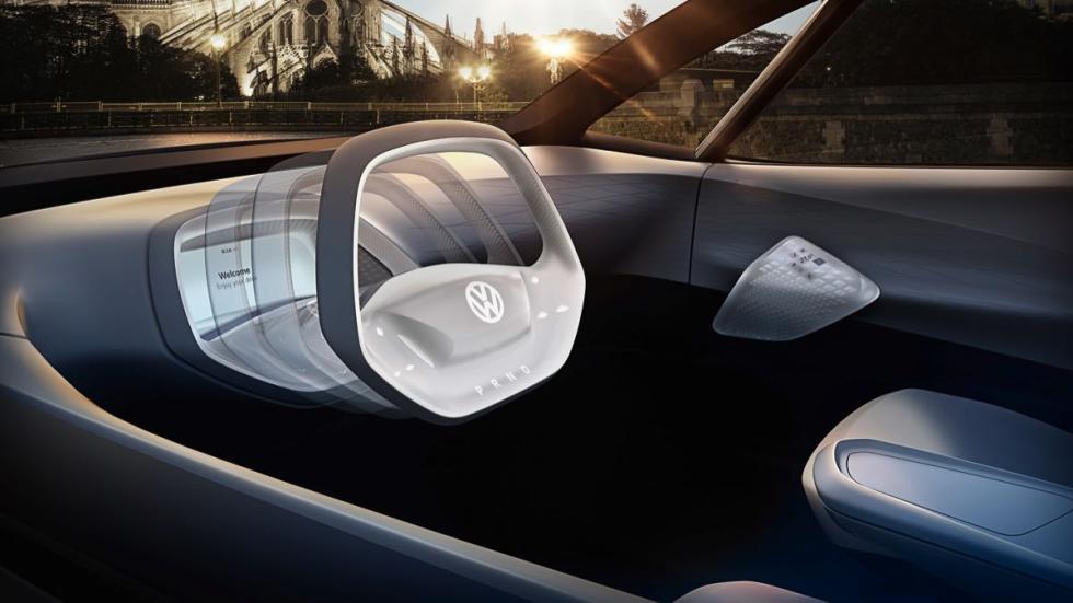 Volkswagen I.D volante
