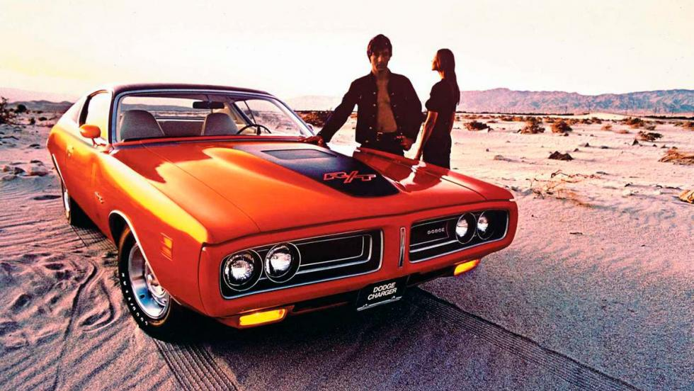 9. Dodge Charger de 1970 - Fast & the Furious