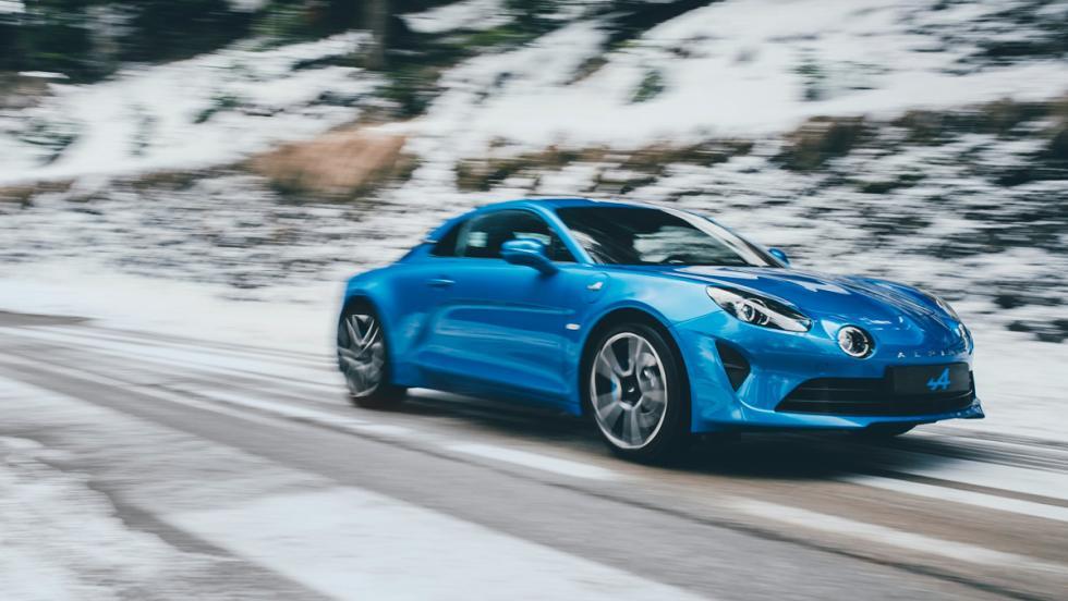 Alpine A110 2017 (II)