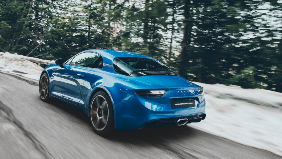 Alpine A110 2017 (IV)
