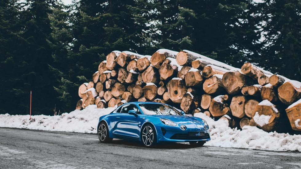 Alpine A110 2017 (V)