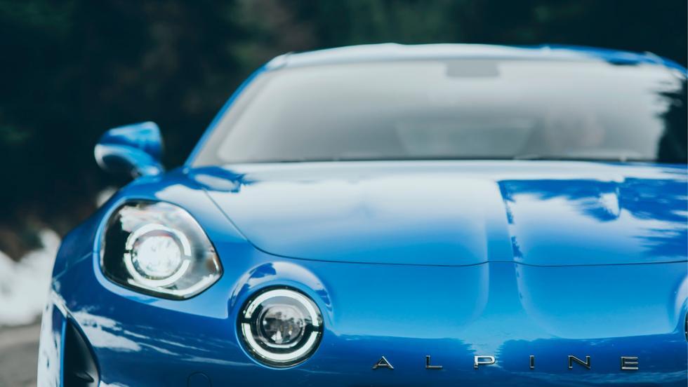 Alpine A110 2017 (VI)