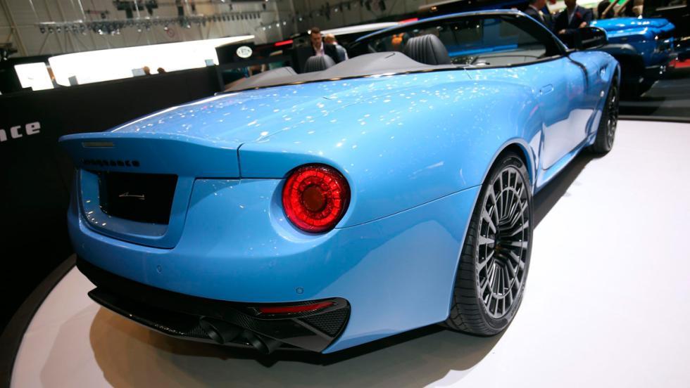 Aston Martin Vengeance Volante Kahn (V)