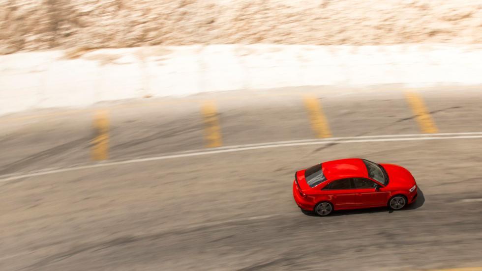 Audi RS3 2017 (IV)