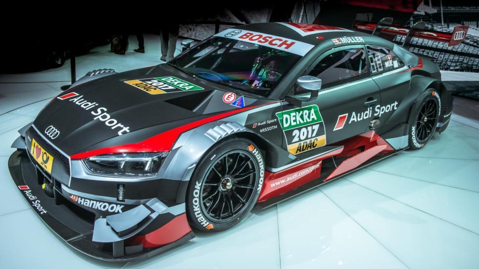 Audi RS5 DTM 2017 (III)