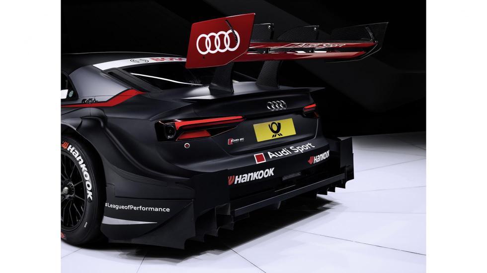 Audi RS5 DTM 2017 (IX)