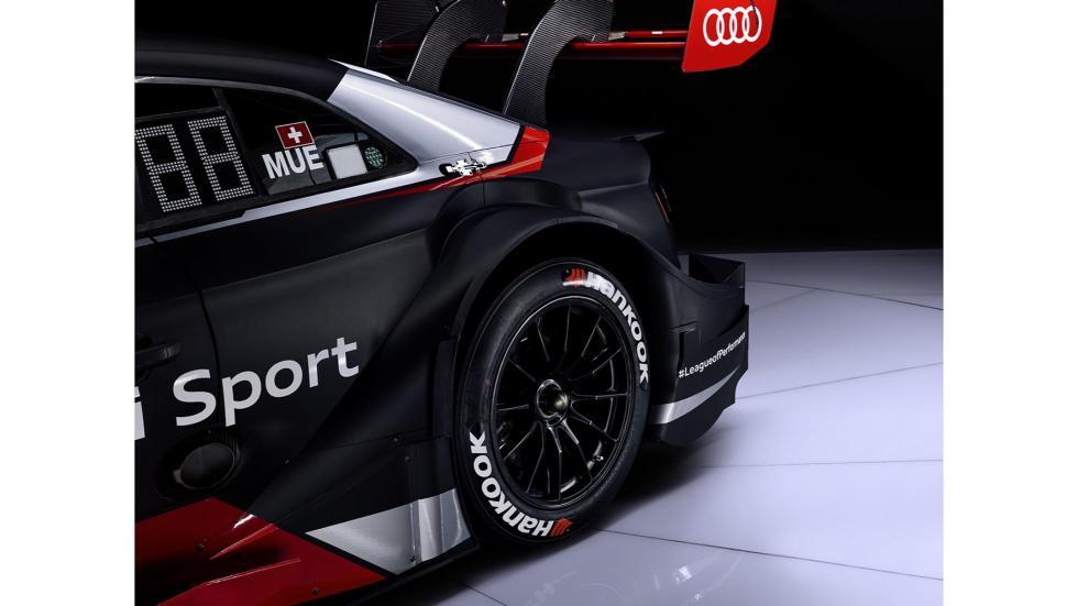 Audi RS5 DTM 2017 (VII)
