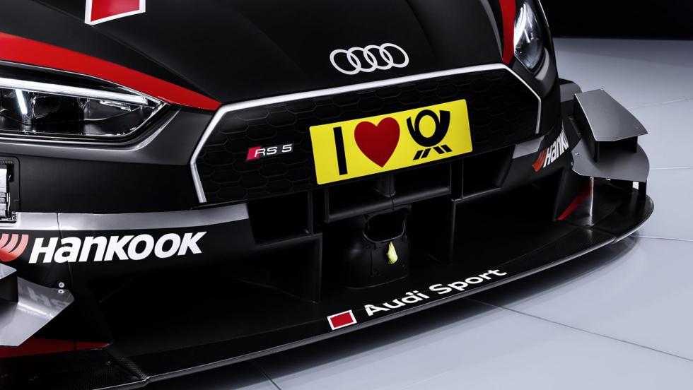 Audi RS5 DTM 2017 (VIII)