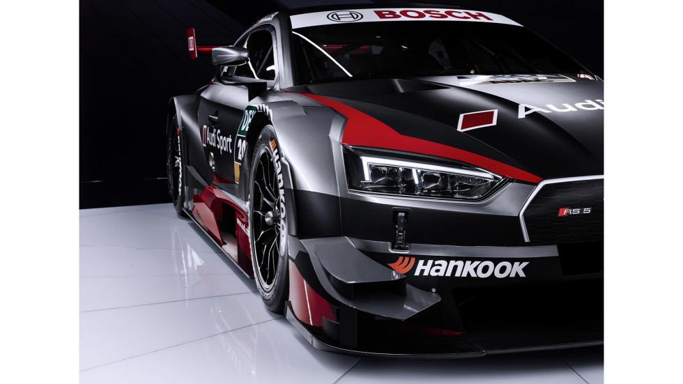 Audi RS5 DTM 2017 (X)