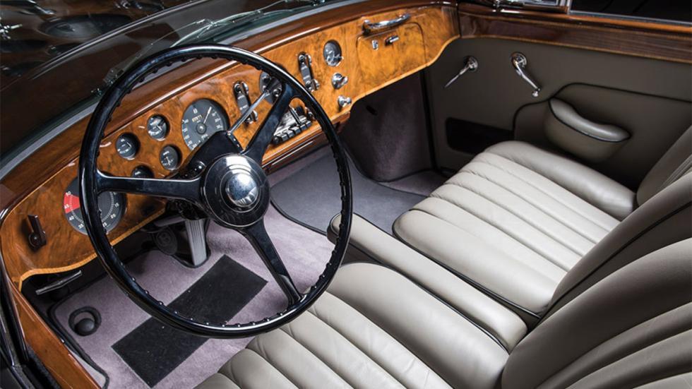 Bentley S1 Continental Drophead Coupé