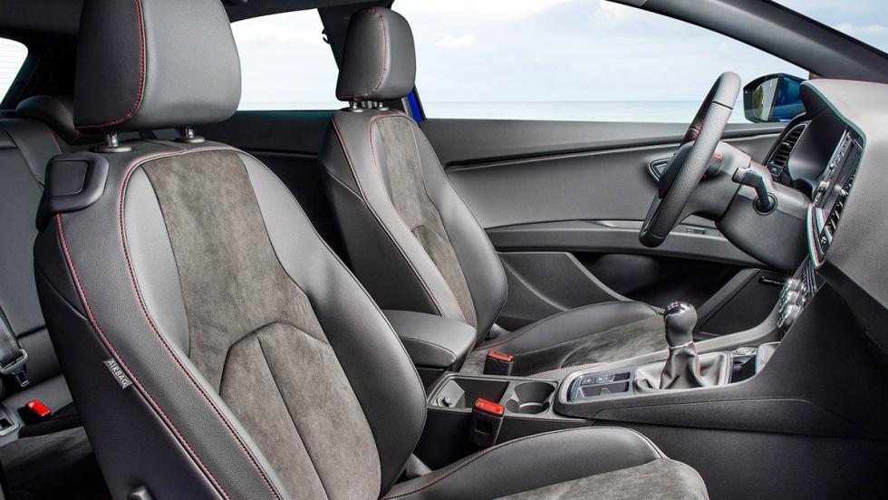 Coches nuevos entre 15.000 y 18.000 euros - Seat León