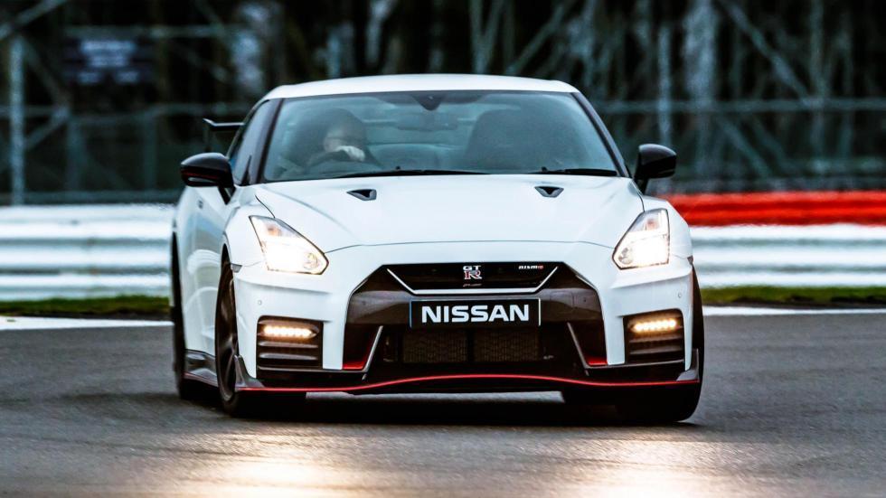 Coches que te ponen: Nissan GT-R Nismo (I)