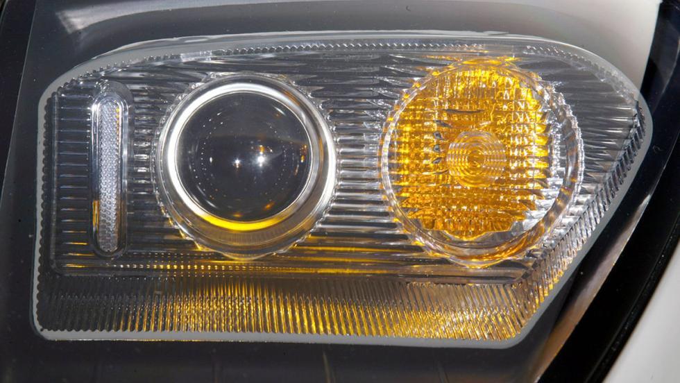 Los detalles más curiosos que esconden los coches - Ford GT
