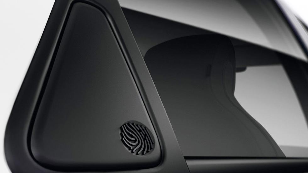 Los detalles más curiosos que esconden los coches - Renault Zoe