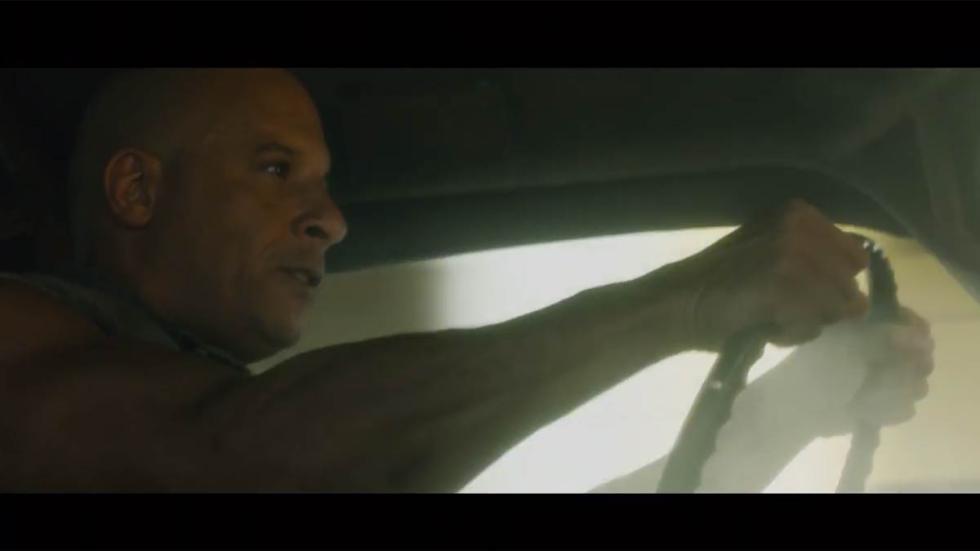 Fast and Furious 8 escenas Cuba