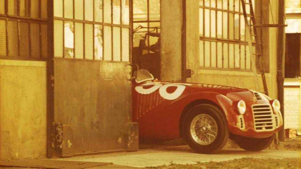 Ferrari celebra su 70 aniversario