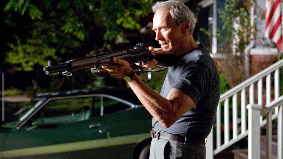La historia del Ford Gran Torino - Y fue el protagonista de la película homónima de Eastwood