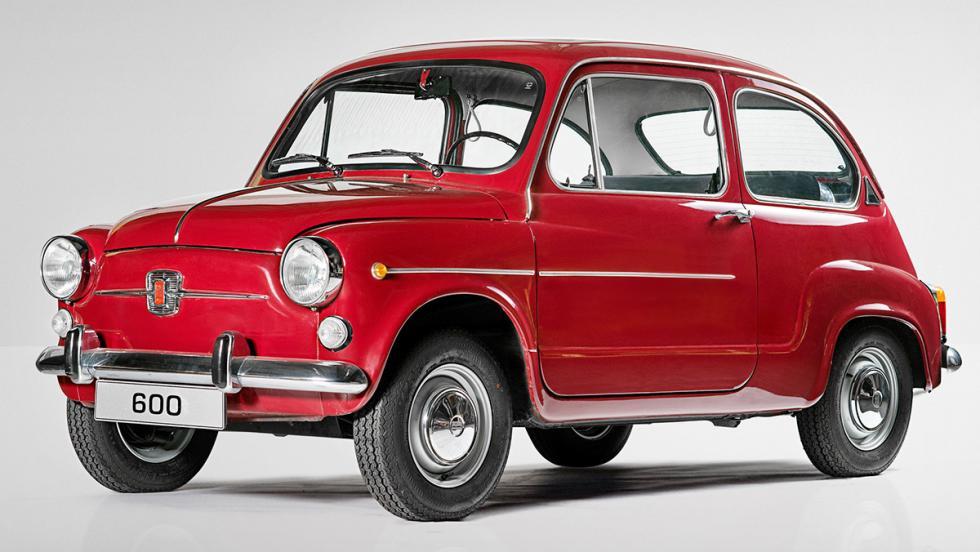 La historia del Seat 600 - Y el L Especial pondría en 1972 la guinda final