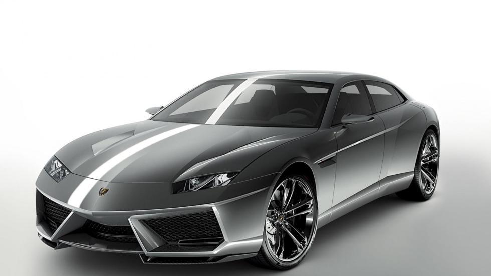 Lamborghini Estoque (II)