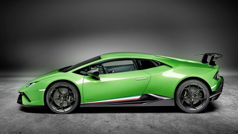 Lamborghini Huracán Performante