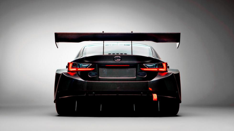 Lexus RC F GT3 2017 (XI)